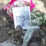 Jack Dogger gravesite