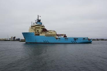 Maersk Logger