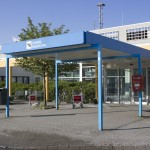 Stavanger: Departure