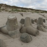 Sylt: Day one