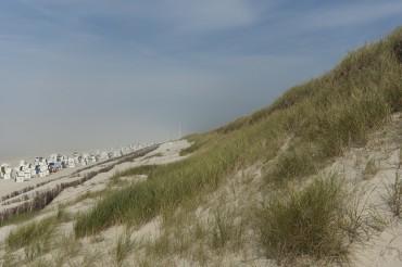 Hörnum beach